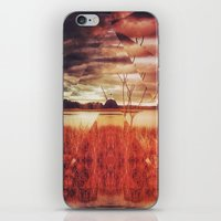 Pyrmyd Stylk iPhone & iPod Skin