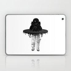 Through the Black Hole Laptop & iPad Skin