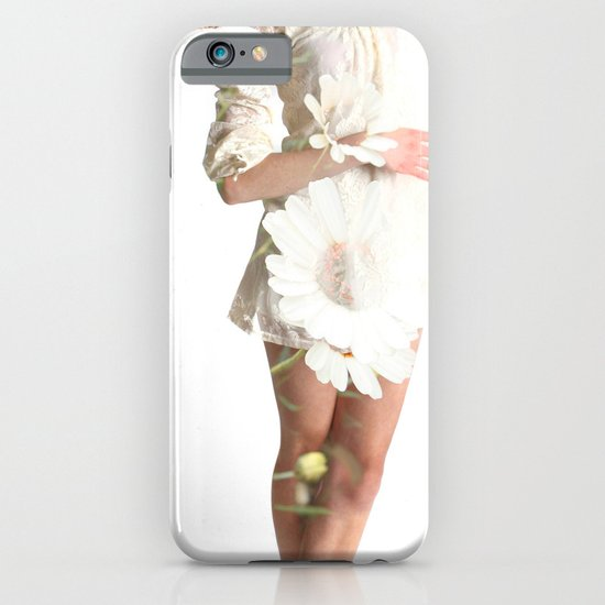 Daisy Dance iPhone & iPod Case