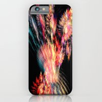 iPhone & iPod Case featuring Abstract by Floridana Oana