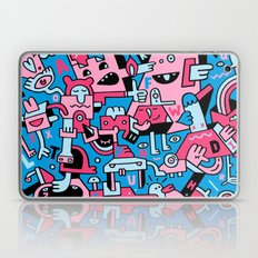 Bittaboard Laptop & iPad Skin