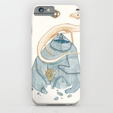 never ending story iPhone 6 Slim Case