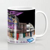 KICKSTARTER  Mug