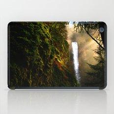 Multnomah Falls iPad Case
