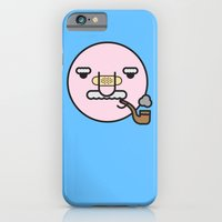 Smokey Joe iPhone 6 Slim Case