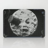 Georges Méliès A Trip … iPad Case