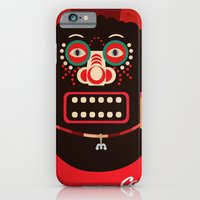 iPhone & iPod Case featuring CALI by Carlos Hernandez