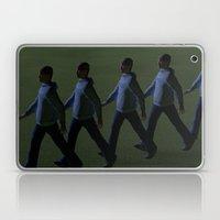 Boys_Series_n°1 Laptop & iPad Skin
