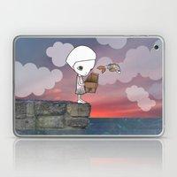 Gone Fishing (2) Laptop & iPad Skin