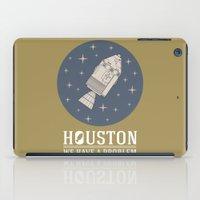 Apollo V2 iPad Case