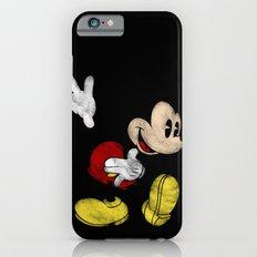 DISNEY MICKEY MOUSE: DAR… iPhone 6 Slim Case