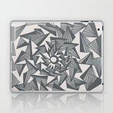 triangulars II Laptop & iPad Skin