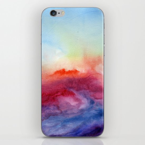 Arpeggi iPhone & iPod Skin
