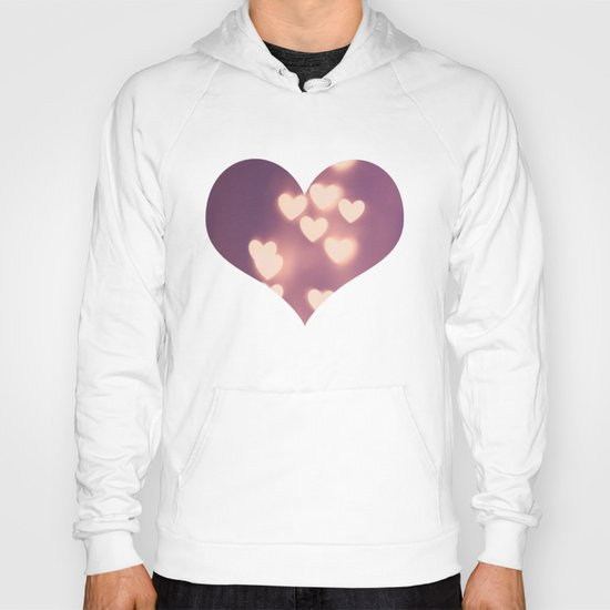 Your Love is Electrifying Hoody