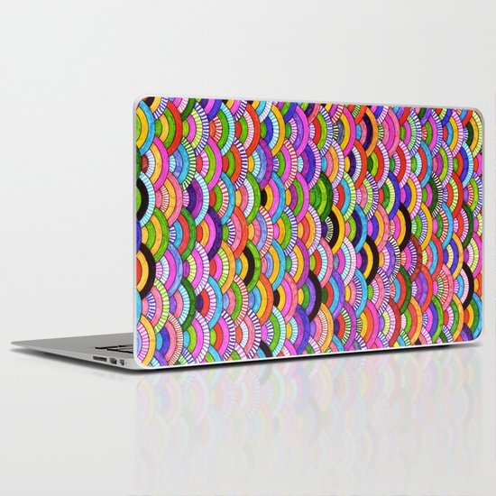 A Good Day Laptop & iPad Skin