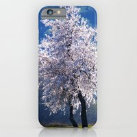 Two legs for one tree iPhone 6 Slim Case