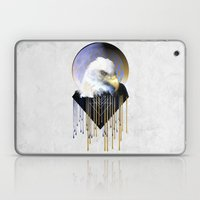 Wise Eagle Laptop & iPad Skin