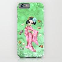 Wagashi iPhone 6 Slim Case