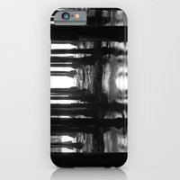 iPhone & iPod Case featuring Under The Boardwalk by Justin Catron