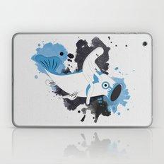 pescerello Laptop & iPad Skin