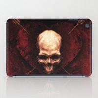 Eros/Thanatos iPad Case