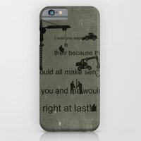iPhone & iPod Case featuring Misspelled  by Andrea Orlic