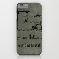 Misspelled  iPhone 6 Slim Case