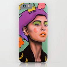 F*CK fame iPhone 6 Slim Case