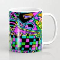 Cowabunga! Mug