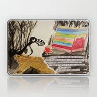 The Princess Meets The G… Laptop & iPad Skin