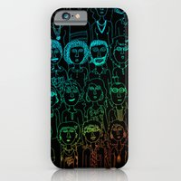 So Many People iPhone 6 Slim Case