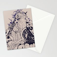 Playful Mind Stationery Cards