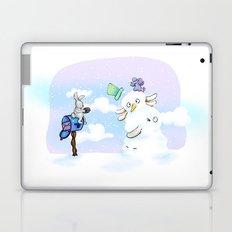 Holiday tradition   Laptop & iPad Skin