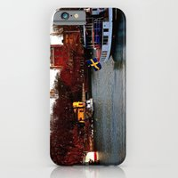 Stockholm, Sweden  iPhone 6 Slim Case