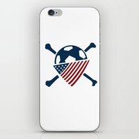 AO iPhone & iPod Skin