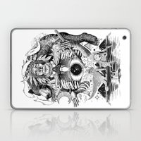 Dream Pipe Laptop & iPad Skin