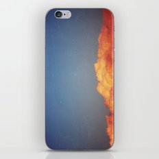 Let Heaven Come iPhone & iPod Skin