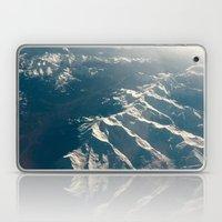 Topographics Laptop & iPad Skin