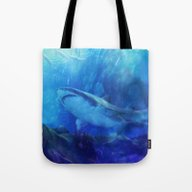 Make Way For The Great W… Tote Bag