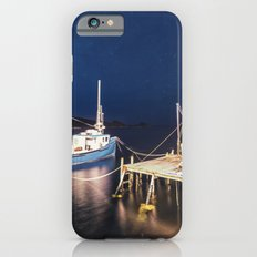 Moored in the Night Slim Case iPhone 6s