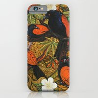 iPhone & iPod Case featuring ' The Meeting ' by yamini