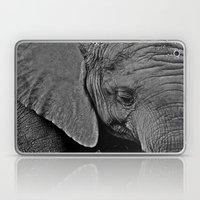 Beauty is Skin Deep Laptop & iPad Skin