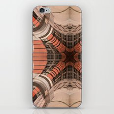 Building Abstraction II iPhone & iPod Skin