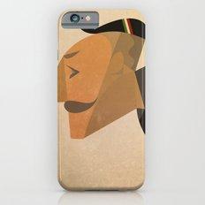 Alfredo Slim Case iPhone 6s