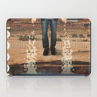 Trailing Memory iPad Case