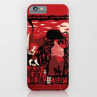 B-Movie iPhone 6 Slim Case