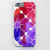 Flowers II iPhone 6 Slim Case