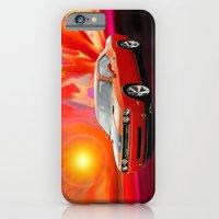 Challenger SRT iPhone 6 Slim Case