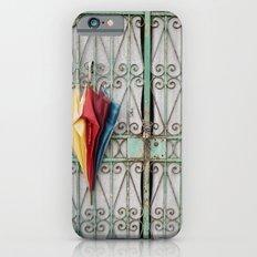 UMBRELLA Slim Case iPhone 6s