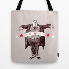 Am I Fat? Tote Bag